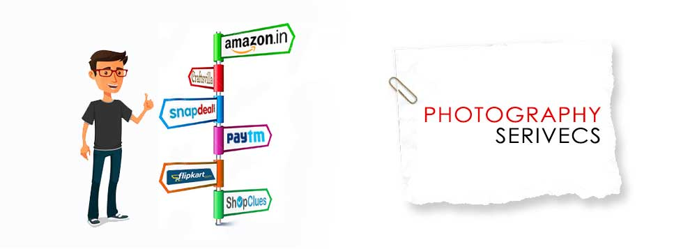 Ecommerce Photography Services in Mumbai
