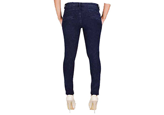 Woman Jeans Ecommerce Apparel Photography in Mumbai