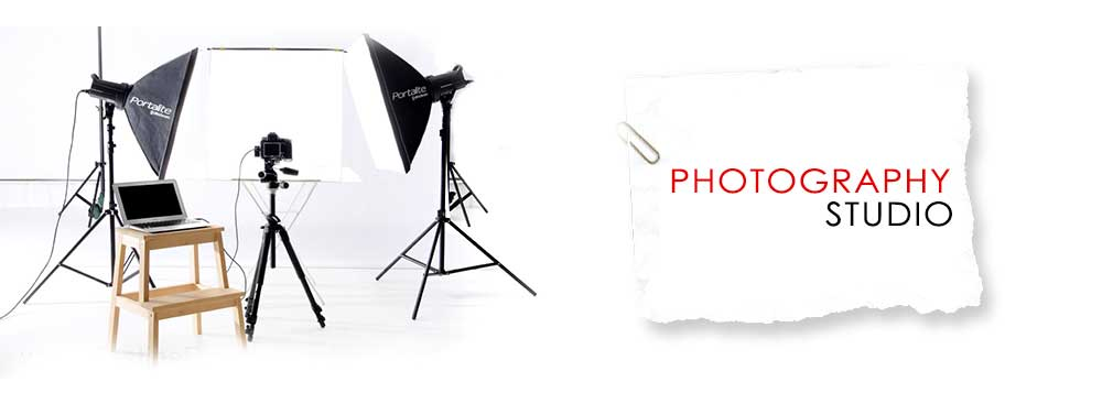 Ecommerce Photography Studio in Mumbai